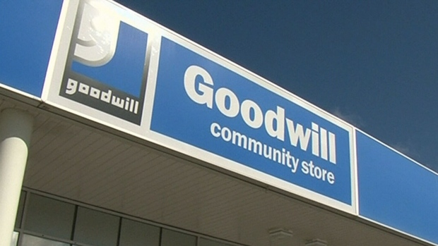 Renew the Good: Campaign raises money for former Goodwill ...