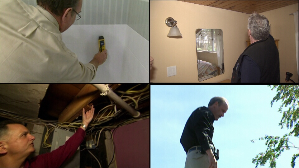 10 different home inspectors could give you 10 different opinions