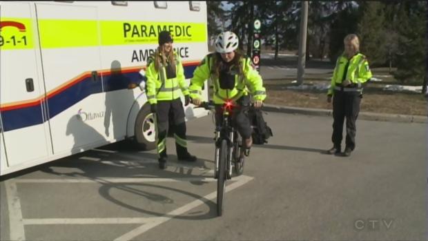 Ottawa Paramedics 4