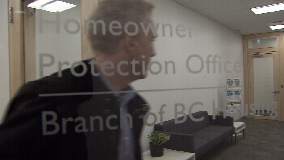 Ross entering Home Protection Office