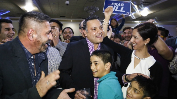 Conservatives win Calgary byelection