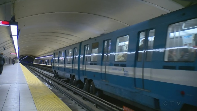 Montreal is looking to give a second life to its soon-to-be retired subway cars.