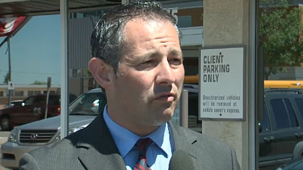 Jim Hillyer, the PC MP for the riding of Medicine Hat-Cardston, has died at his office on Parliament Hill. He was 41.