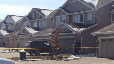 EPS suspicious death investigation