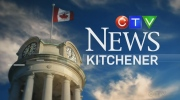 CTV Kitchener: Meghan Furman returns