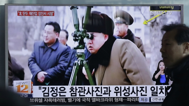 North Korea claims progress in missile development