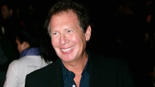 Gary Shandling in Culver City, Calif.