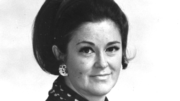 Claire Kirkland-Casgrain in a 1970 handout photo