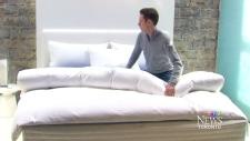 Consumer Alert: Choosing a mattress