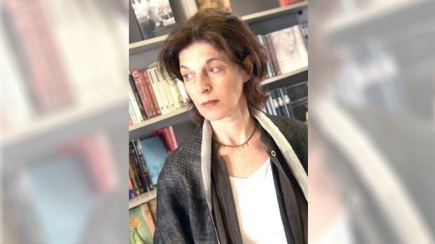 Ellen Seligman