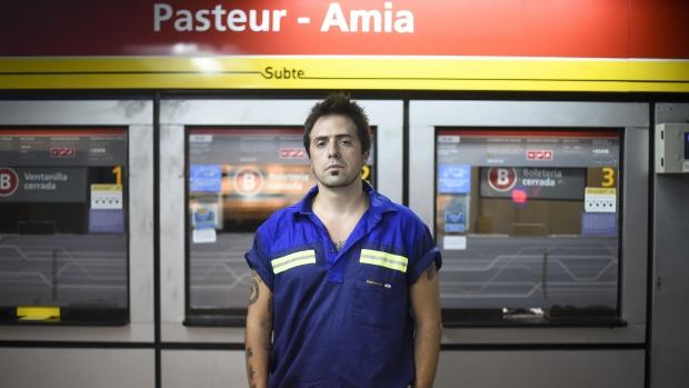"Enrique ""Kike"" Ferrari"