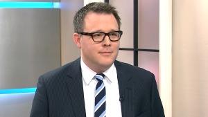 Lawyer Dan Nelson