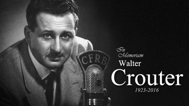 Wally Crouter Net Worth