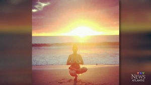 Yoga Studios Hold Classes In Memory Of Homicide Victim Kristin Johnston Ctv News