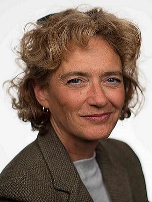 Joyce Napier, Ottawa Bureau Chief