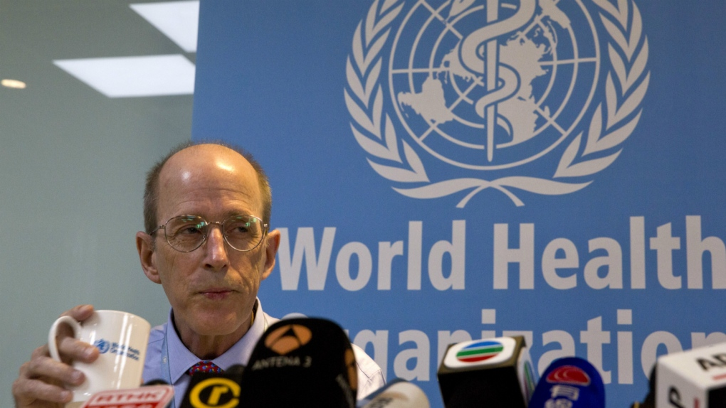 WHO calls for more oversight of vaccines