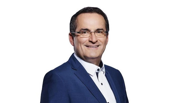 Jean Lapierre, a political analyst and former MP, is seen in this undated photo from Facebook. Lapierre was killed in a plane crash Tuesday in the Iles-de-la-Madeleine, just off eastern Quebec, on Tuesday, March 29, 2016, TVA reports.