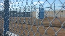 The Saskatoon Correctional Centre is seen here March 29, 2016. (Damien Kent/CTV Saskatoon)