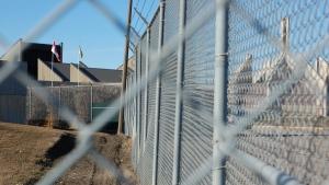 The Saskatoon Correctional Centre is pictured in this file photo. (Damien Kent/CTV Saskatoon)