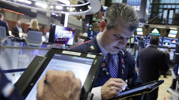 Markets move higher on Federal Reserve comments
