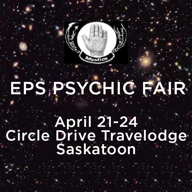 Kitchener Psychic Fair