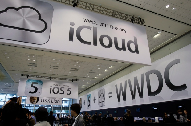 how to make space in icloud