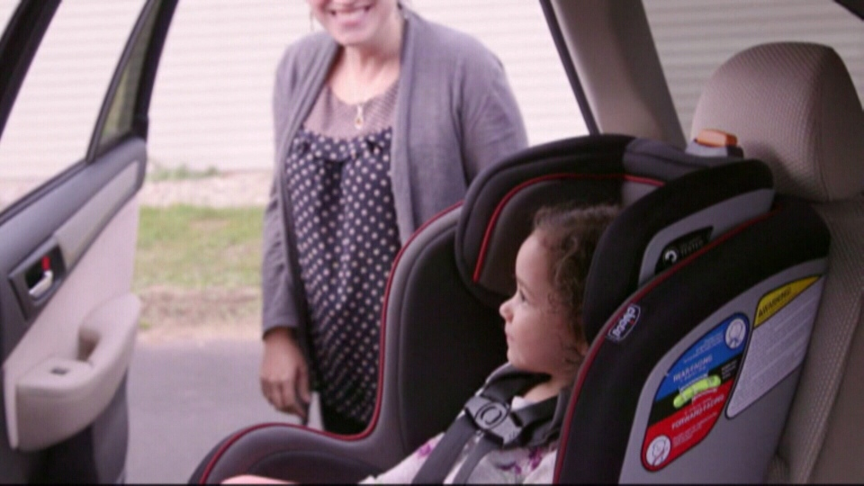An expired car seat does not jeopardize car insurance | CTV ...