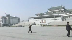 Canada AM: The human impact of life in North Korea
