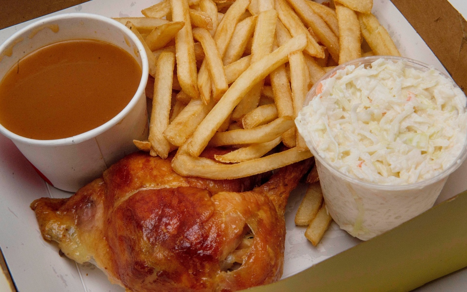 Sad Day Sale Of St Hubert Has Quebecers Clucking Over Rotisserie