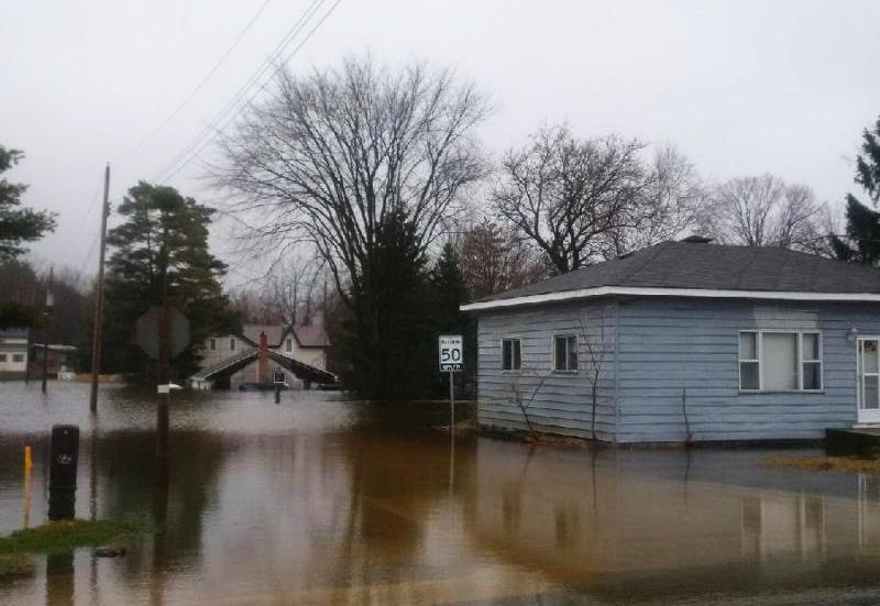 Water Street South Kitchener