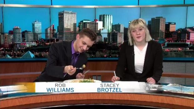 April Fools' Anchors | CTV Edmonton News