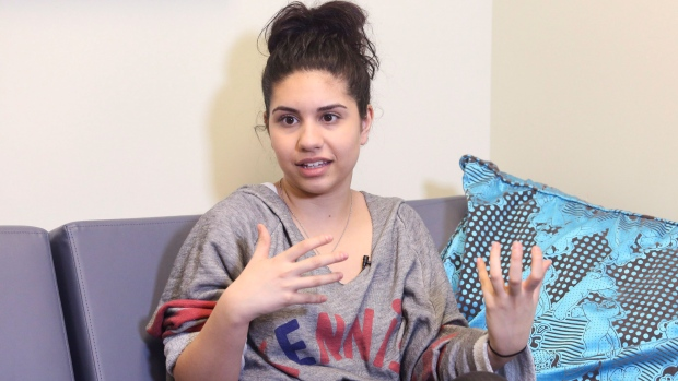 Alessia Cara talks Taylor Swift, Justin Bieber and having hits of her ...