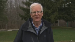 Environment Canada's senior climatologist David Phillips is predicting a warmer-than-normal spring.