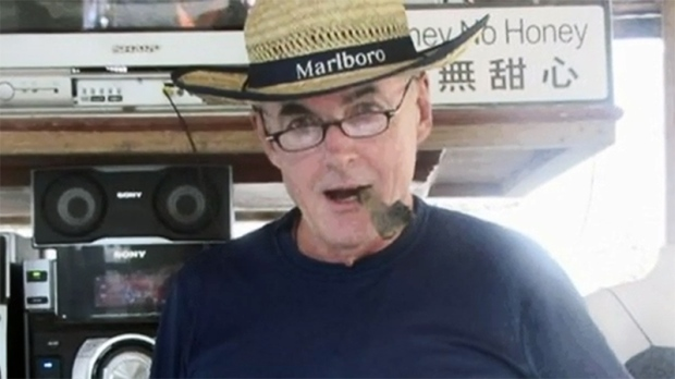 Harry Doyle was a successful businessman from New Brunswick, who sought love in the Philippines. That's where he was murdered, by the sea at a tropical resort. And the search for his killers stretches from Asia back here to Canada.