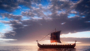 Space archeologist on finding lost Nfld. Viking se