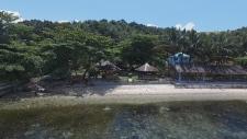 Palma Beach Resort in Surigao City