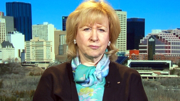 Kim Campbell Lauds Trudeau For Feminist Policies Ctv News