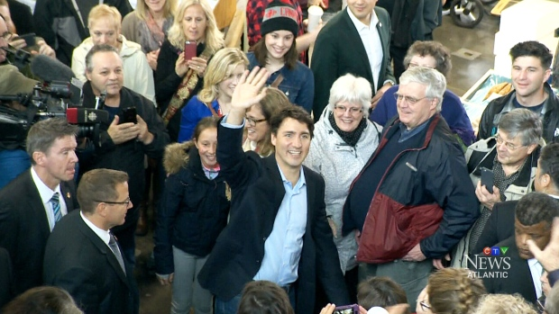 trudeau mania Trudeaumania is about pierre trudeau's rise to power in 1968 this is a story we  thought we knew—the epic saga of the hipster montrealer who drove up to.