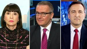 CTV QP:  Impact of Liberals broken promises