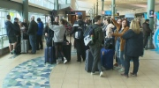 Canada AM: Should schools cancel trips to Europe?
