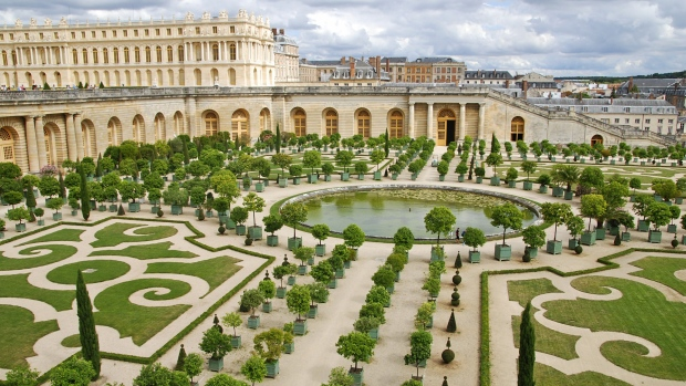 chef alain ducasse to open hotel restaurant at palace of versailles lifestyle from ctv news. Black Bedroom Furniture Sets. Home Design Ideas