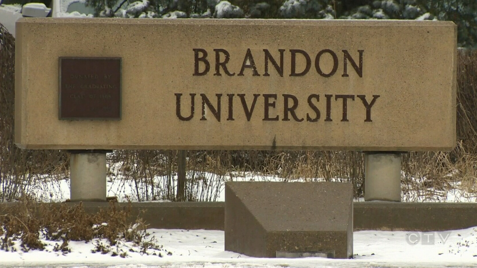 A small Manitoba university is under intense scrutiny this week after a second student came forward alleging that the school tried to silence her after she was allegedly sexually harassed by a faculty member.