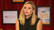 Canada AM: Elizabeth Olsen on her new film