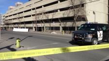 Police investigate sudden death