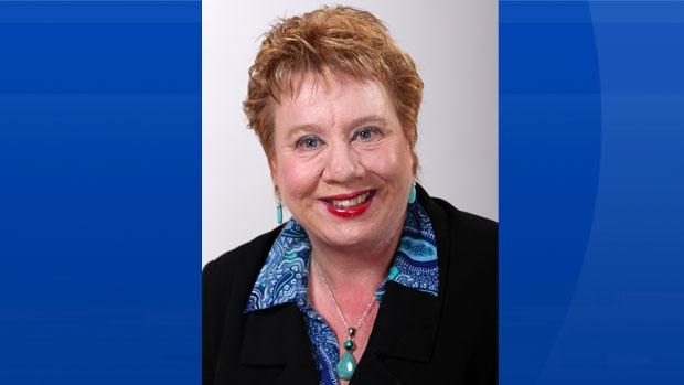 Nova Scotia NDP MLA Denise Peterson – Rafuse has been diagnosed with multiple sclerosis. (Nova Scotia Legislature/nslegislature.ca)