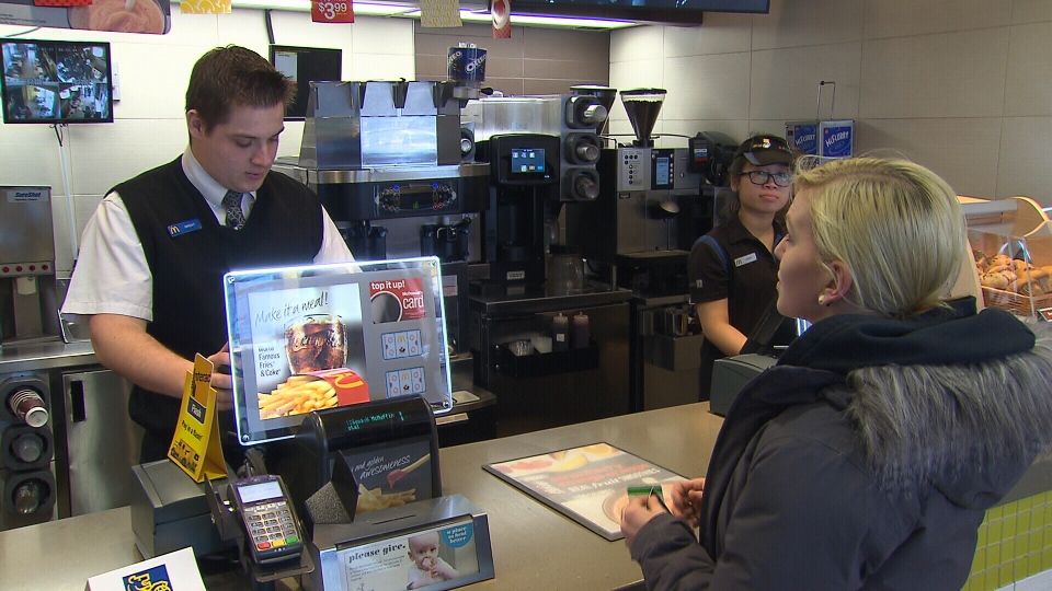 Would You Like A Job With That Mcdonald S One Day Hiring