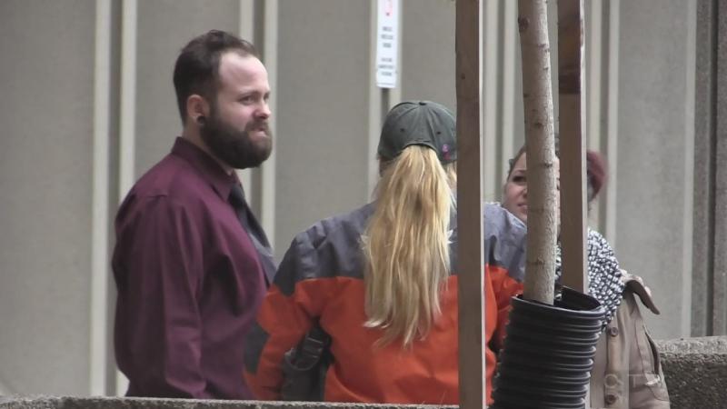 Lucas Verscheure testified at James McCullough trial.