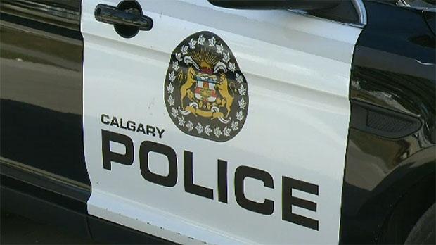 Calgary Police, police, CPS