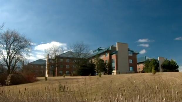 Hillsdale Nursing Home