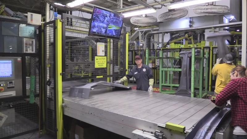 Formet Industries in St Thomas